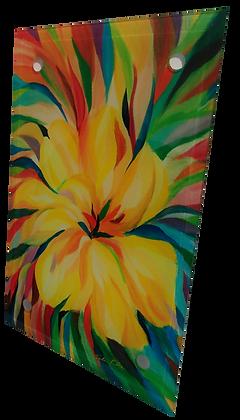 Yelllow Flower