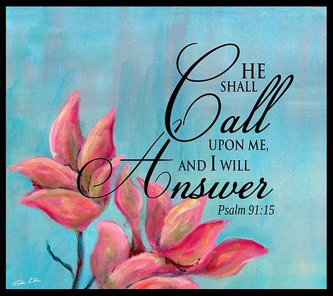 He Shall Call 2