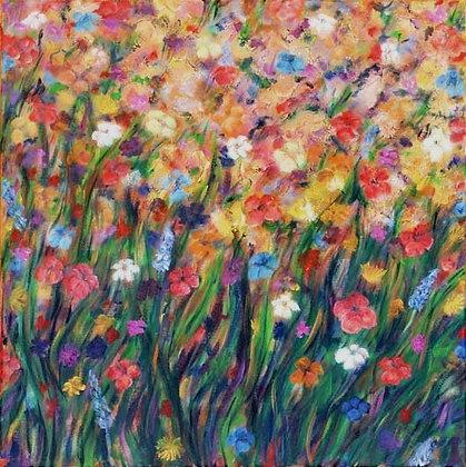 Flowering Field 19