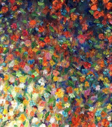 Blooming WildFlowers 4