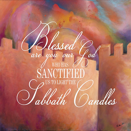 Blessed Candles 2