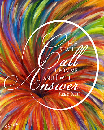 He Shall Call 4
