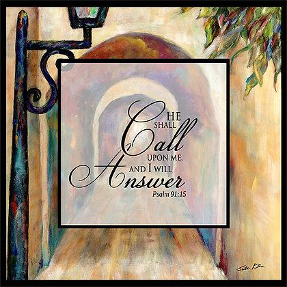 He Shall Call 1
