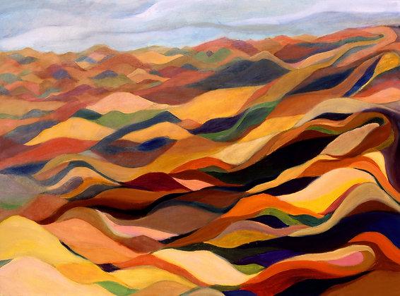 Judean Desert l