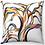 """Thumbnail: """"Colorful Tree"""" Throw Pillow"""