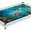 Thumbnail: Judaica Sample - Glass Tray