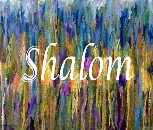 Shalom 8