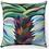 """Thumbnail: """"Palm Tree"""" Throw Pillow"""