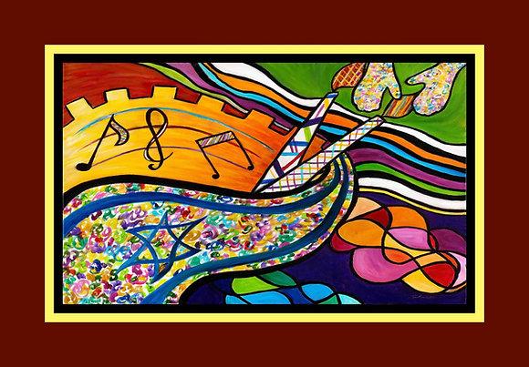 Judaism of Joy 2