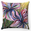 "Thumbnail: ""Galilee Flowers"" Throw Pillow"