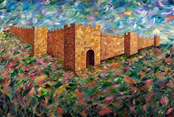 Jerusalem 1890