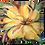 """Thumbnail: """"Yellow Flower"""" Throw Pillow"""
