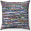 "Thumbnail: ""Soothing Sea"" Throw Pillow"