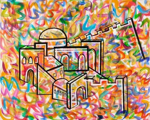 Jerusalem 8