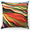 "Thumbnail: ""Judean Hills"" Throw Pillow"