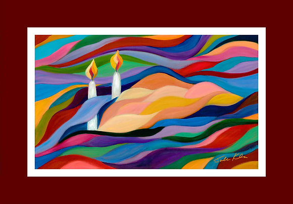 Shabbat Table 2