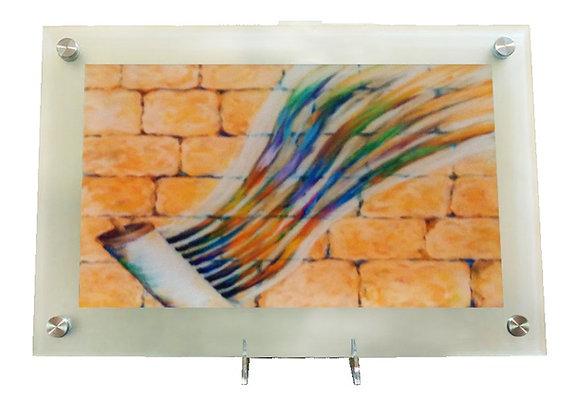 Torah at Kotel 2