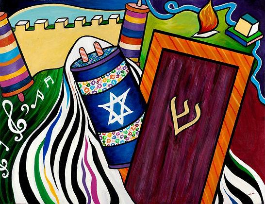 Synagogue of Joy