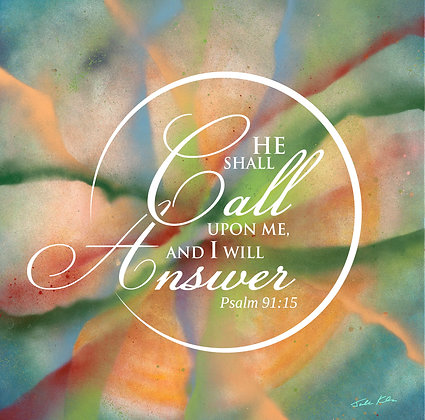 He Shall Call 3