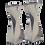 Thumbnail: Art Deco Candlesticks