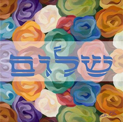 Shalom 3