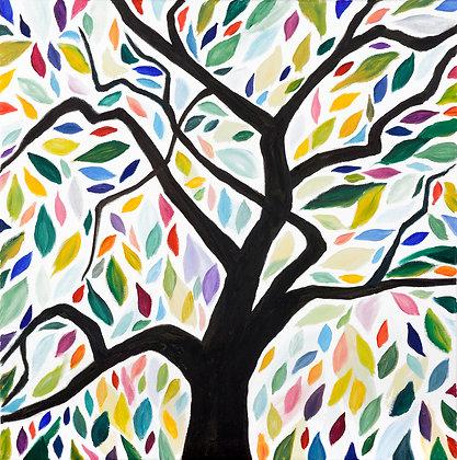 Tree of Life  14