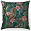 "Thumbnail: ""Flower Garden"" Throw Pillow"