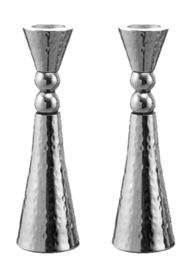 Elegant Modern Candlesticks