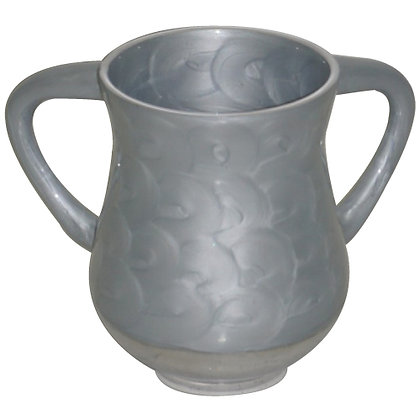 ALUMINUM_ELEGANT_WASHING_CUP_13._5_CM-_SILVER_COLOR