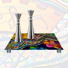 Candlestick Trays