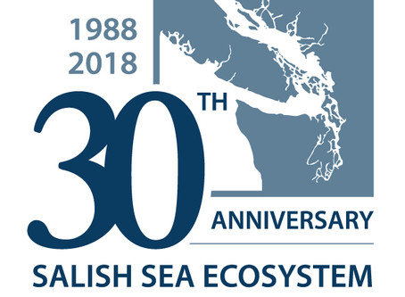 SUBSEA 20/20 at the Salish Sea Ecosystem Conference in Seattle