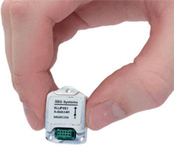 SBG Systems Ellipse 2 Micro Inertial Sensor