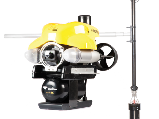 EvoLogics Releases USBL Tracking System for VideoRay ROV
