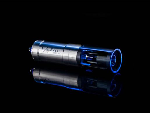 Valeport's Latest in Oceantech Excellence:     Introducing the SWIFT CTD