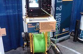 Falmat Xteme Light Fiber Optic Cable