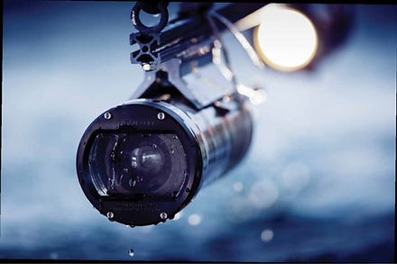 SubC Imaging Rayfin LiquidOptics Camera