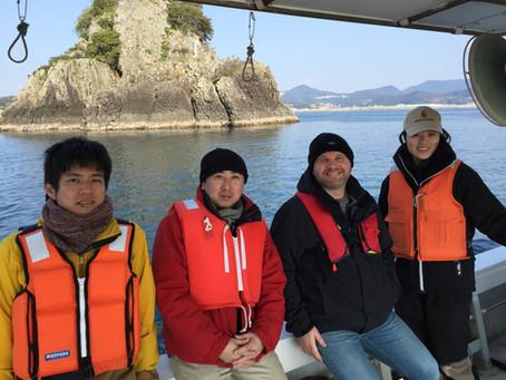 BioSonics Enjoys Strong Presence at 2018 Asian Fisheries Acoustics Society Meeting