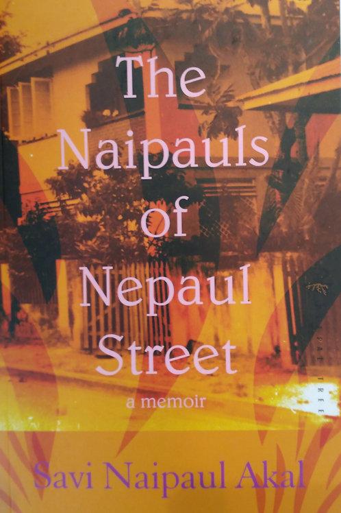 The Naipauls of Nepaul Street