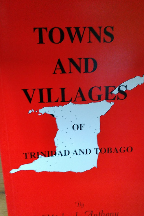 Town's and Villages of Trinidad and Tobago