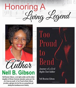 Balm in Gilead honors Nell Gibson