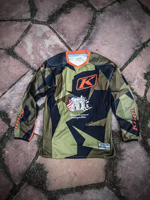 Klim jersey, XXL only