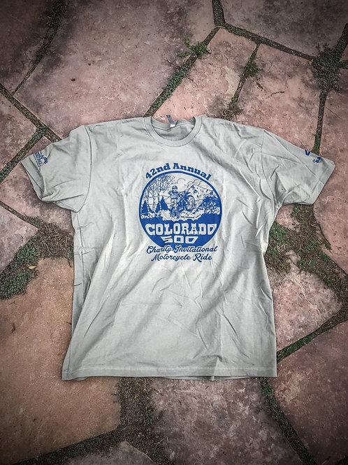 Sponsor Shirt 42nd Annual