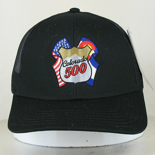 Colorado 500 hat