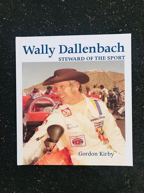 Wally Dallenbach autobiography