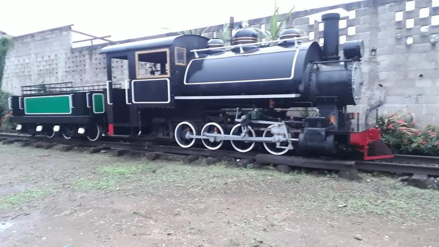 Locomotiva HK Porter