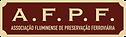 Logotipo AFPF 2020 - Só tarja - Fundo Es
