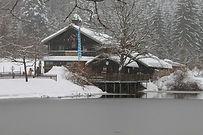Schneeschuhwandern Bayern / Bayerischer Wald