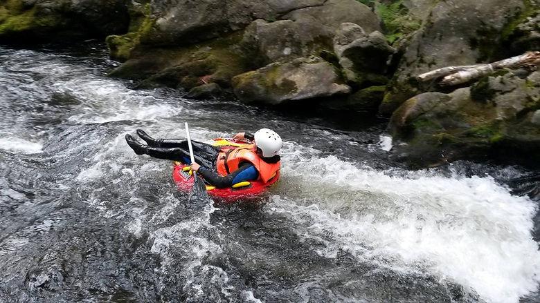 Rafting Bayern, Outdoor Bayern / Bayerischer Wald