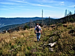 Outdoor Team Events Bayern, Outdoor Team Evens Bayerischer Wald, Wandern Bayerischer Wald