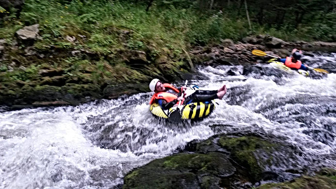 Rafting Bayern, Outdoor Bayrn